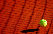脳を活性化させるテニス